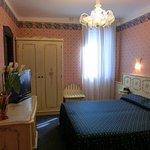 Queen Room NQIT