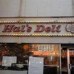 Foto de Hal's Delicatessen & Sandwich