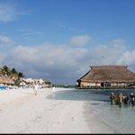 Playa hotel imperial Las Perlas