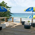 Beach Bar The Ro K