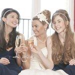Weddings - Bridesmaids