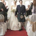 Weddings - Conservatory