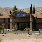 Welcome to the Travelodge Inn and Suites Yucca Velley/Joshua Tree Natl Park