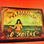 Taverna O Kaixis