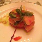 Portofino/Tomato-Basil-Mozzarella