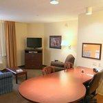 Deluxe Room One Bedroom Suite