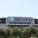 AT & T Center
