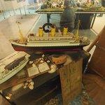 Marklin ships