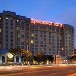 ルネッサンス モンチュラ ホテル ロサンゼルス