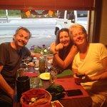 Lovin' Saladino's Italian market and restaurant!