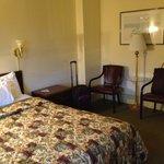 Spacious Queen room