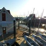nearby sailing school