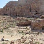 Petra, perhaps my favorite part!