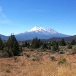 Shasta - Southern view