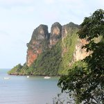 Cliffs of Railay