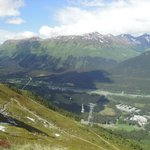 Alyeska Top View 1