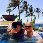 Amazing pool & hotel!