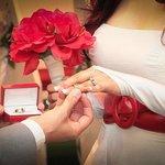 I got my ring!