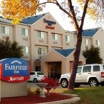 ‪Fairfield Inn Kankakee Bourbonnais‬
