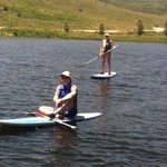 My husband and I took lessons from Bud. He was patient and instructional . We enjoyed learning a