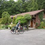 Foto de Rose Lane B&B