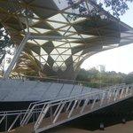New Canopy @ KL Lake Garden