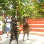 Guias  y  clases de baile  tipico