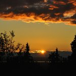 Alaska Sundance Retreat Bed and Breakfast, LLC Foto