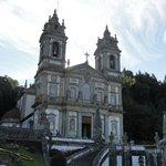 Iglesia de Bon Jesu, Portugal