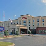 Photo of Hampton Inn & Suites Norfolk-Airport
