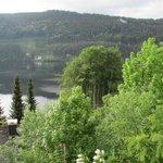 La magia del paisaje desde tu balcón