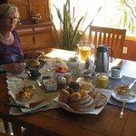 Frühstück vom Feinsten