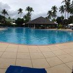 The Naviti Pool