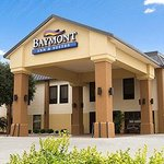 Baymont Inn & Suites New Braunfels