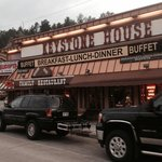 Keystone House Restaurant Foto
