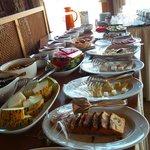 Wonderful breakfast ;)