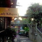 Lady Killigrew