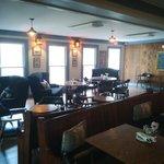Restaurant refurbished 1