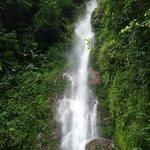Rimbi Waterfall- Incredible India