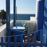 балкончик