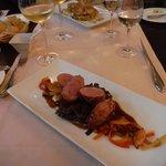 Restaurant Cavallerie Foto