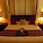 Bedroom (Room 8)