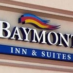 Welcome to the Baymont Inn and Suites Harrington