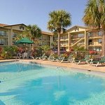 Baymont Inn and Suites Kissimmee Foto