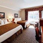 Suite - 2 Queen Beds