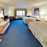 Foto de Hawthorn Suites by Wyndham Oshkosh