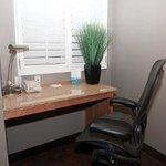 Studio Suite Work Desk