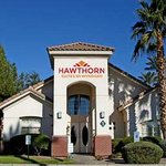Welcome to the Hawthorn Suites by Wyndham Chandler