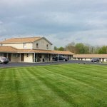 Americas Best Value Inn Palmyra/Hershey Foto