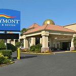 Welcome to Baymont Inn and Suites Tillmans Corner